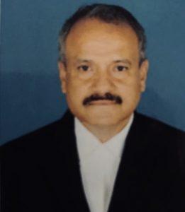 Advocate Gopalakrishnan Pulukul